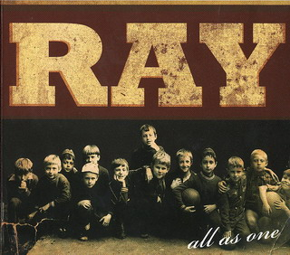 Ray  - All as One  (2008)
