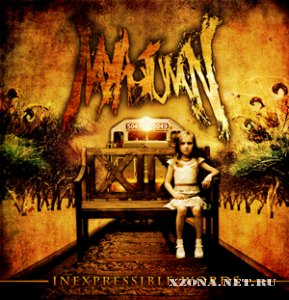 My Autumn - Inexpressible Words (EP) (2008)