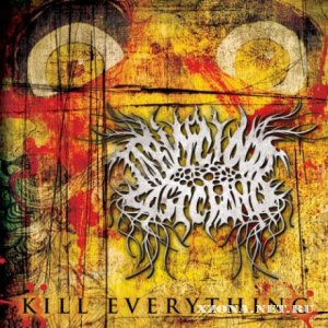 Taking Your Last Chance - Kill Everything