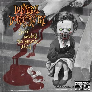 Hannibal Dorothy - Stay Under The Brutal Mind (EP) (2008)