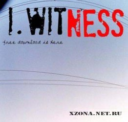 I.Witness - Self-Titled (2009)