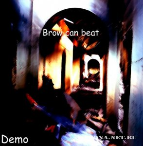 Brow can beat - EP (2009)