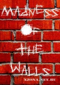 Madness Of The Walls - Single (2009)