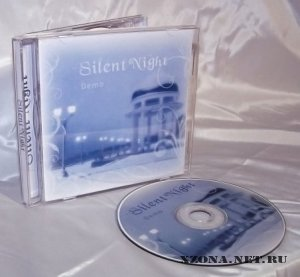 Silent night - Demo (2009)
