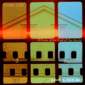 Comrade! - A home at the end of the world (2009)