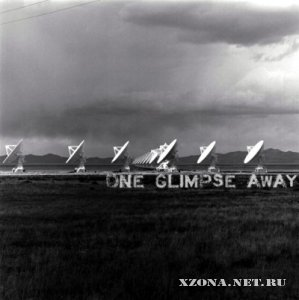 One Glimpse Away - Self-Titled (EP) (2009)