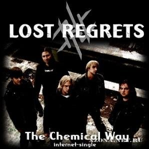 Lost regrets - The Chemical Way (Single) (2009)