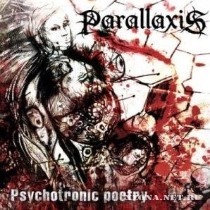 Parallaxis - Psychotronic Poetry (2009)