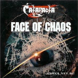 Cataracta - Face Of Chaos (2009)
