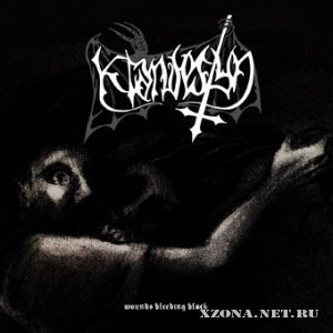Klandestyn - Wounds Bleeding Black (2009)