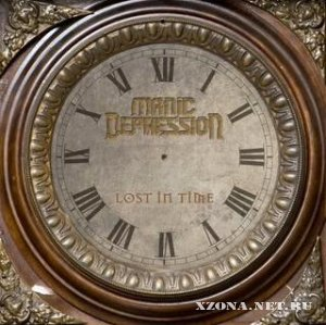 Manic Depression - Lost In Time (Single 2009)