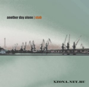 Another Day Alone - Stab (EP) (2010)