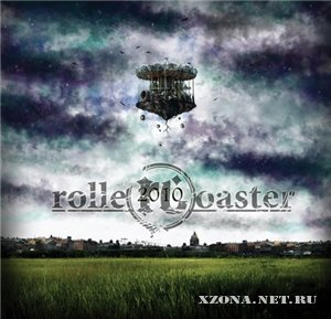 Rollercoaster - 2010 (EP) (2010)