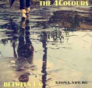 The 4Colours - Between Us (EP) (2009)