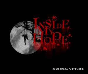 Inside My Hope - EP (2009)