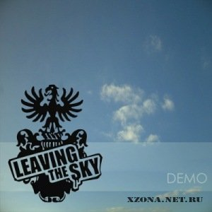 Leaving The Sky - Demo (2010)