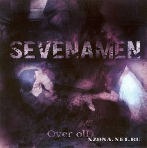 Sevenamen - Over old (EP) (2008)