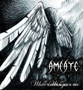 Amfate - White Wings (EP) (2010)
