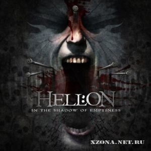 Hell:on - In The Shadow Of Emptiness (EP) (2010)