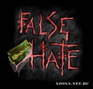 FalseHate - Demo (2008-2009)