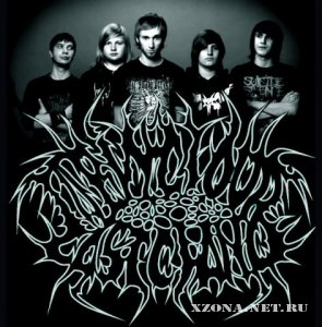 Taking Your Last Chance - Infinity Fear (Single) (2010)