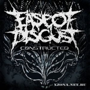 Ease Of Disgust - Constructed (Single) (2010)