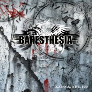 Baresthesia - Demo (2009)