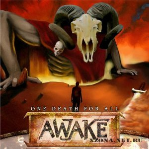 One death for all - Awake (EP) (2010)