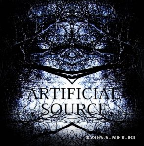 Artificial source - Self-titled (EP) (2010)