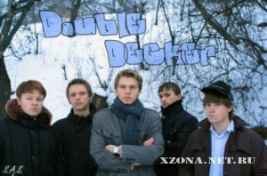 Double Decker - Demo Songs (2009 - 2010)