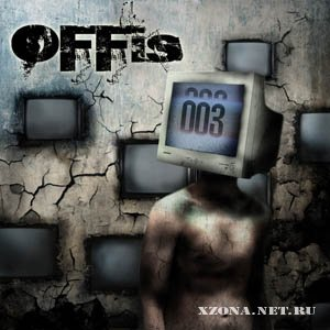 OFFis - 003 [EP] (2010)