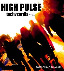 High Pulse - Tachycardia (2010)