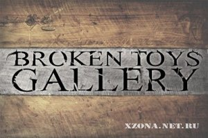 Broken Toys Gallery - Tracks (2010)