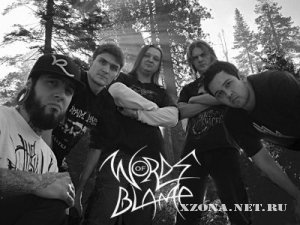 Words of Blame - Demo (2010)