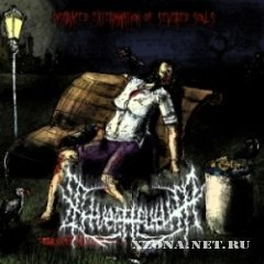 Diverticulum - Disgraced Extermination Of Severed Souls [EP] (2010)