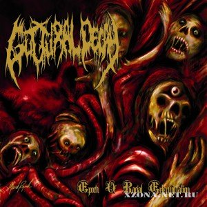 Guttural Decay - Epoch Of Racial Extermination (2010)