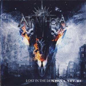Atra Hora - Lost In The Depths (2010)