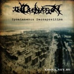 Incarnation - Spontaneous decomposition (EP) (2008)