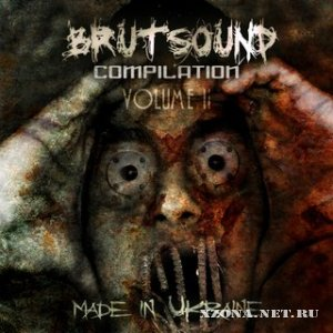 V/A - Brutsound Compilation Made In Ukraine Volume 2 (2009)