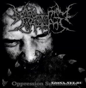 Monumental Torment - Oppression Submission (EP) (2010)