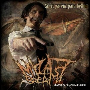 MY LAST BREATH - Si Vis Pacem, Para Bellum (Single) (2010)