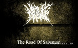 Verge of disaster - The road of salvation (EP) (2010)