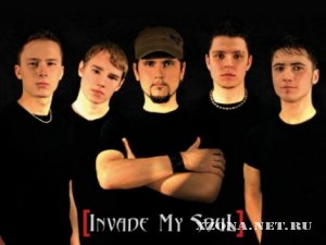 [Invade my soul] - [Invade my soul] (EP) (2010)
