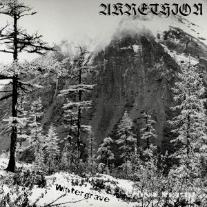 Akrethion - Wintergrave (Single) (2010)