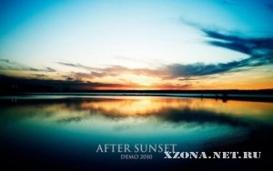 After Sunset - Demo (2010)