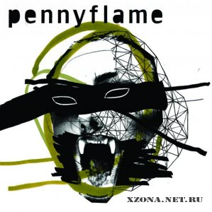 Penny flame - Penny flame (EP) (2010)