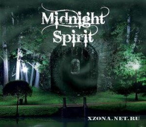 Midnight Spirit - Emptiness Inside (EP) (2010)