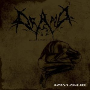Drama - As In Empty Grave (2010)