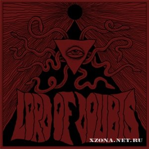 Lord of Doubts - Lord of Doubts (2010)