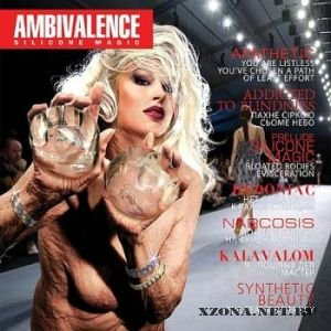 Ambivalence - Silicone Magic (2010)